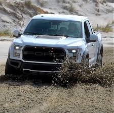 18 F-150 RAPTOR: FORD'S TWIN-TURBO SUPER TRUCK! - Car Guy Chronicles