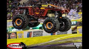 100 Max D Monster Truck Rigs Of Rods Jam OnBoard Red Racing And Freestyle At