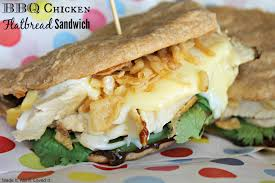Panera Pumpkin Muffin Nutrition by Made It Ate It Loved It Bbq Chicken Flatbread Sandwich