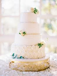 The Ultimate Guide To Wedding Cakes BridalPulse