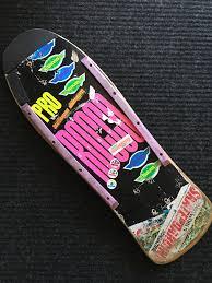 Blank Skateboard Decks 80 by Vintage 80 U0027s Sims Pro Steve Rocco Skateboard Deck World Industries