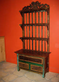 16 Best Antique Mexican Furniture Images On Pinterest
