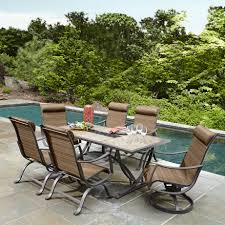 9 Piece Patio Dining Set Walmart by Furniture Gallery Design And Furnirture