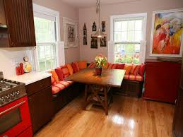 Kitchen Diner Booth Ideas by Best Kitchen Booth Seating Ideas Southbaynorton Interior Home