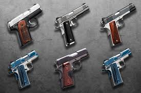 Kimber Introduces 2014 Summer Collection Guns & Ammo