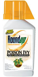 Roundup Weed Grass Killer Concentrate Plus Super Extended Control