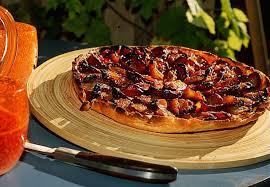 dessert aux quetsches recette recette de tarte aux quetsches