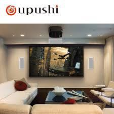 oupushi decke lautsprecher beste stereo audio musik player