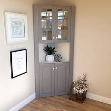 Alluring Dining Room Furniture Hutch Bathroom Exterior 982018 Of Corner Kitchen Farmhouse Tall Cabinet Ideas