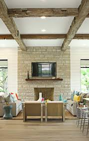 100 River House Decor Inspiring Texas River House Uses Reclaimed Elements In Its