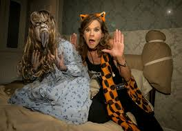 Halloween Horror Nights Auditions 2016 by Tvmusic Network