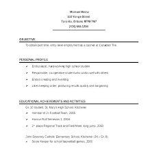2 Page Resume Sample Two Pages Format One Template Free Download 1 P