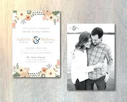 Marvelous Print Wedding Reception Invitations 22 Rustic Invitation Card Photo Floral Monogram