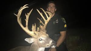 100 Monster Truck Show Miami Man Arrested On Two Felony Charges After Killing Deer On State