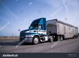 Contemporary Big Rig Blue Semi Truck Stock Photo (Edit Now ... Tesla Unveils Its Electric Semi Truck And Adds A Roadster The Big Sleepers Come Back To The Trucking Industry Trucks Heavyduty Available Models How Wide Is A Semitruck Referencecom Trailer Length 53 Feet Is Not Standard Evywhere 5 Questions We Still Have About Lil Rigs Mechanic Gives Pickup An Eightnwheeler M1088 Tractor What Of Lorry Range Of Up 600 Miles Says Musk Autocar Wallpaper On Everything Trucks Kenworth Rightsizes New Model