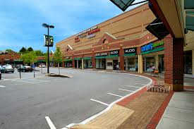 Bay Terrace Shopping Center QNS