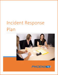 Download Our Incident Response Plan Template