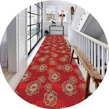 de yanan teppich läufer roter teppich läufer for
