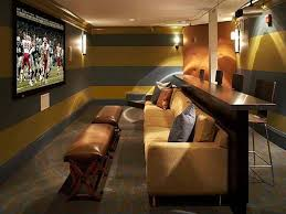Media Room Couch Home Theater Room With Bar Mobile Homes : Great ... 10 Things Every General Contractor Should Know About Home Theater Home Theater Bar Ideas 6 Best Bar Fniture Ideas Plans Mesmerizing With Photos Idea Design Retro Wooden Chair Man Cave Designs Modern Tv Wall Mount Great To Have A Seated Area As Additional Seating Space I Charm Your Dream Movie Room Then Ater Ing To Decorating Recessed Lighting 41 Wonderful Theatre Cool Design Basement Fniture The Basement 4