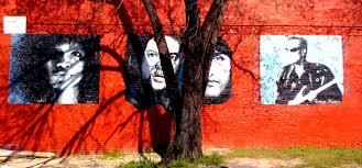 Deep Ellum Dallas Murals by 3333 Elm Street Lofts Sister Properties