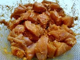cuisiner des blancs de poulet blanc de poulet sauté aux épices la cuisine a touti