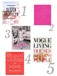 Avery Street Design Blog: 20 Pretty Coffee Table Books Niche Modern Featured In New Design Sponge Book Before After A Dated Basement Family Room Gets A Bright White Exploring Nostalgia In An Airy La Craftsman Bungalow Designsponge Charleston Artist Lulie Wallaces Dtown Single House Featured Ontario Home Filled With Art Light And Love This Is One Way I Deal With Stress Practical Wedding At Grace Bonney 9781579654313 Amazoncom Books The Best And Coolest Diy Bookends That You Have To See Lotus Blog Interior Pating Popular Fresh 22 Pieces For Sunny Outlook During Grey Days At Work Review Decorating For Real Life Shabby Nest