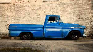 1959 Chevrolet Apache LS Swap Hot Rat Rod Patina Pickup