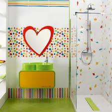 kinder badezimmer moderne gestaltungsideen für kleine
