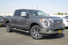 New 2017 Nissan Titan SL Crew Cab Pickup In Roseville #N44701 ... Nissan Titan 65 Bed With Track System 62018 Truxedo Truxport Trucks For Sale In Edmton 2017 Crew Cab Pricing Edmunds Sales Are Up 274 Percent Over Last Year The Drive 2018 Titan Xd Truck Usa New For Warren Oh Sims 2016nisstitanxd Fast Lane Used 2012 4x4 Crewcab Sl Accident Free Leather Preowned 2013 Pro4x Pickup Cicero 2016 Titans Turbo Diesel Might Be Unorthodox But Its Review Autoguidecom News Partners With Cummins Diesel