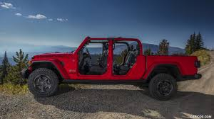 2020 Jeep Gladiator Rubicon - Side | HD Wallpaper #67 What If Your 20 Jeep Gladiator Scrambler Truck Was Rolling On 42 This Is The Allnew Pickup Gear Patrol 2018 Review Youtube With Regard The Commercial Launch In Emea Region Heritage 1962 Blog 1967 J10 J3000 Barn Find Brings Back Truck Wkbt Jeep Gladiator Pickup Concept Autonetmagz Mobil Dan Spy Shoot At Cars Release Date 2019 Elbows Into Wars Take A Trip Down Memory Lane With Jkforum