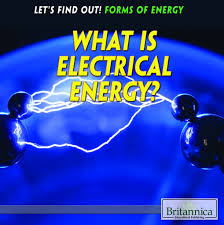 Lets Find Out Forms Of Energy Series NEW
