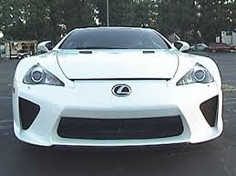 Lexus LF A 2012 Cool Cars Hot Cars Fast Cars