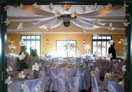 Wedding Hall Decorations Pictures