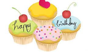 Sunday is Eva s birthday–
