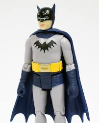 Long Halloween Batman Figure by Infinite Hollywood