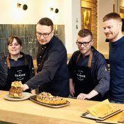 bestes restaurant in hamburgs osten einstückland esszimmer