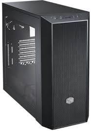 ordinateur de bureau sans os grosbill el guerrero s intel i5 6400 2 7ghz sans os gb5g