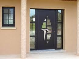 porte pvc chauny porte design aisne portes d entrée 02 acoren