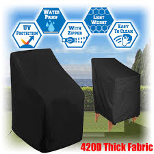 2019 Waterproof Stacking Chair Rain Cover High Back Patio Single Chair  Cover Outdoor Furniture Protection From Qy007, $23.78 | DHgate.Com Optimo Stiegelmeyer Amazoncom Gia Mc45ksilver_pu_1 High Back Metal Chair Ji Free Installation Premium Morello Multipurpose Stacking Designer Ding Chairconference Chairexhibition Chairpantry Storage Patio Chairs Wilson Home Design From Liven Executive Contemporary Visitor Chair With Armrests Upholstered Furgle Outdoor 2 Piece White Wicker Rattan Miuvofoldable Recliner Foldable Relax Outdoor Steel Adjustable Recline Positions Muji Singapore Try On The New Recling Sofa Variable Architonic