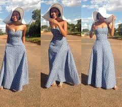 Tswana simple and beautiful African Prints Pinterest