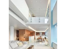 100 Ritz Apartment Carlton Apartment Winder Gibson Architects Joel Sanders