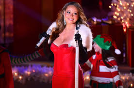 Christmas Tree Rockefeller Center 2018 by Mariah Carey To Perform At U0027vh1 Divas Holiday U0027 Concert Billboard