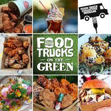 100 Brisbane Food Trucks On The Green Ferny Grove