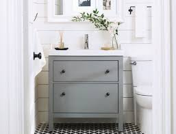 Ikea Hemnes Bathroom Mirror Cabinet by Amazing Design Ikea Bathroom Cabinet Lillngen Mirror Cabinet With