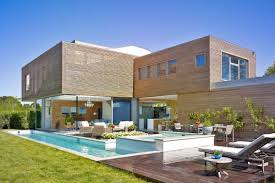 100 Patterson Architects Modern Summer House Quogue By Austin Disston