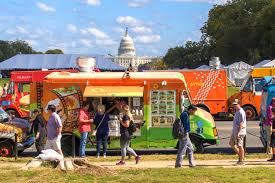 100 Food Trucks In Dc Today 18 Best GlutenFree Restaurants In Washington DC 2020