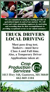 100 Truck Driving Jobs In Houston Drivers Cps MS