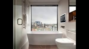 kleine moderne badezimmer