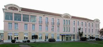 chambre du commerce cherbourg hôtel atlantique cherbourg wikimanche