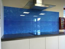 Bespoke Printed Glass Splashbacks